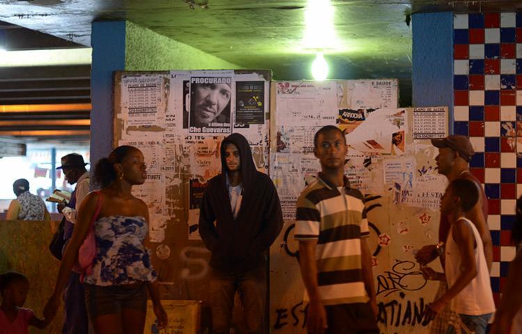 Todas as cenas do filme foram gravadas na capital baiana - Foto: Divulgação
