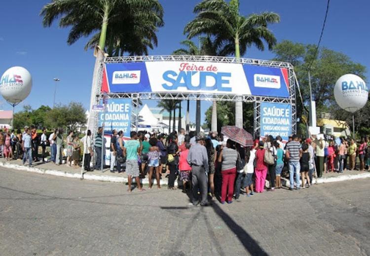 O evento tem como meta atender mais de três mil pessoas - Foto: Divulgação