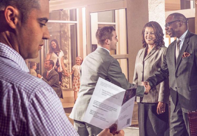 A Celebração, que acontece no dia 31 deste mês, é o mais importante evento para as Testemunhas de Jeová - Foto: Divulgação