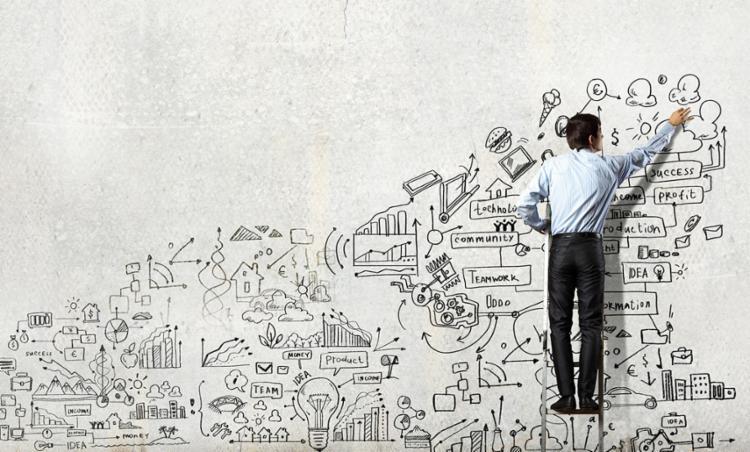Startup é caracterizada por perfil jovem e inovador - Foto: Reprodução   Internet