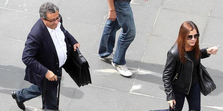 Ministro do STF destinou ao Tesouro fortuna que casal de publicitários devolveu como parte de acordo de delação premiada - Foto: Felipe Rau l Estadão Conteúdo