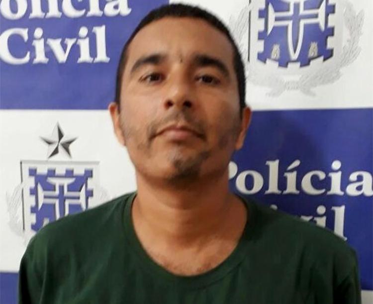 Suspeito teria enganado cerca de 150 vítimas com prejuízo total de até R$ 500 mil - Foto: Divulgação l Polícia Civil