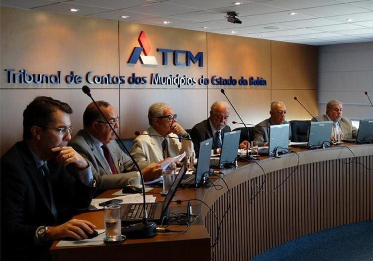 Foram quatro votos favoráveis aos prefeitos baianos - Foto: Divulgação l TCM-BA