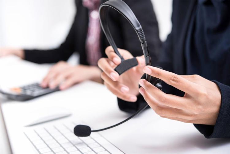 Processo seletivo vai contratar 50 candidatos após treinamento para a área de call center - Foto: Divulgação