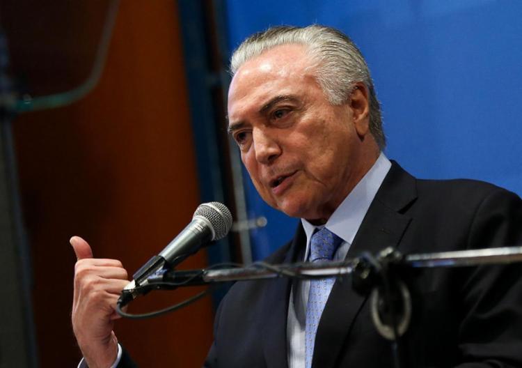 Presidência disse que PF está à disposição para auxiliar a investigação - Foto: Agência Brasil