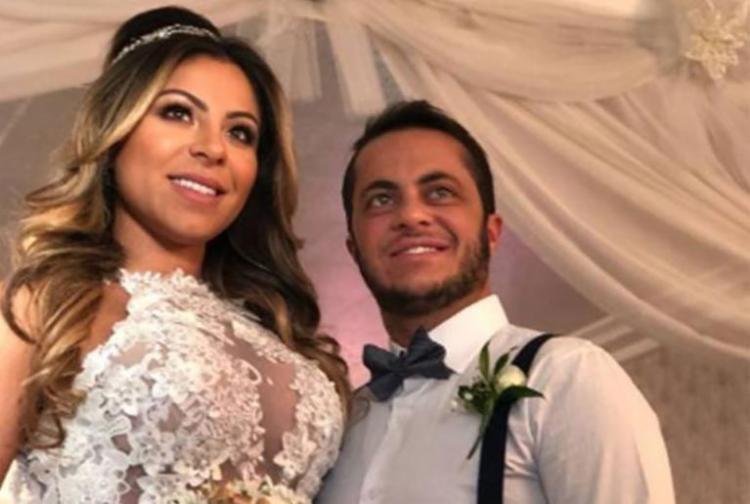 Casamento de Thammy e Andressa será transmitido no reality Os Gretchens - Foto: Reprodução   Multishow