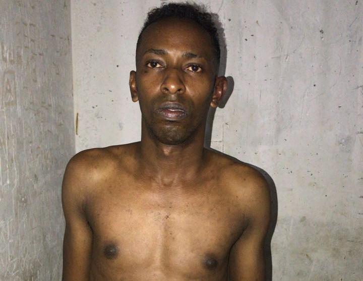 Rafael estava com R$ 10 mil no momento da prisão