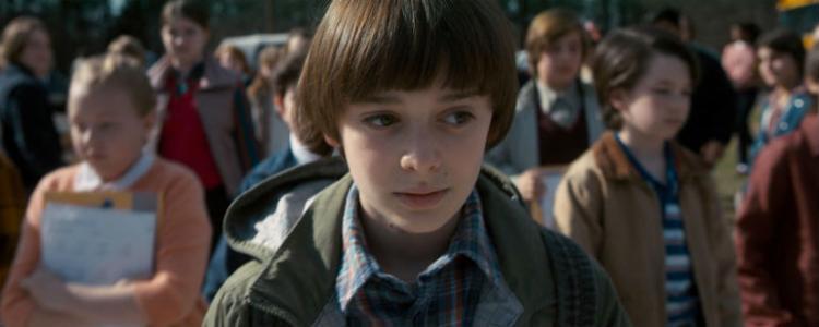 Ator interpreta Will Byers na série da Netflix - Foto: Divulgação | Netflix