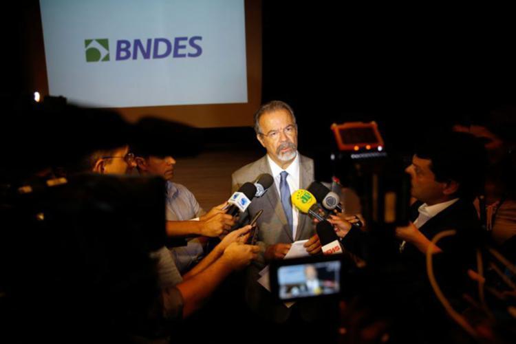 Nessa nova versão, o ministro explica que o material não foi furtado - Foto: Fernando Frazão | Agência Brasil