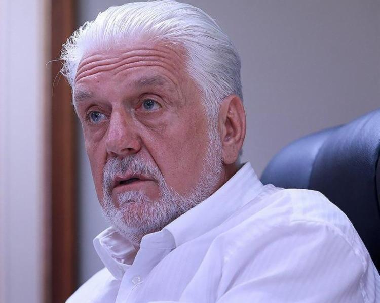 Segundo Wagner, o critério decisivo para escolha será a vontade de Rui Costa - Foto: Adilton Venegeroles l Ag. A TARDE