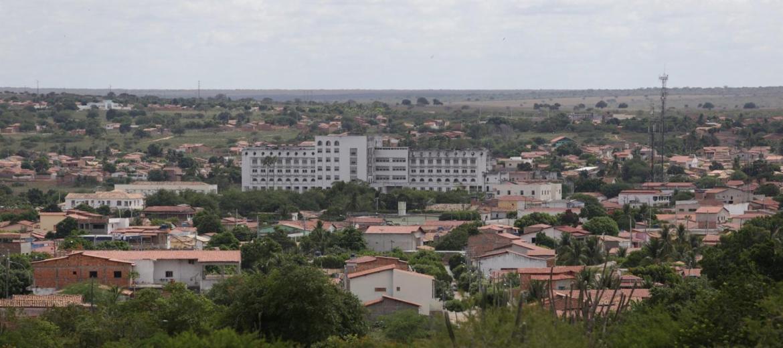 Grande Hotel Caldas de Cipó é lenda e icógnita no sertão