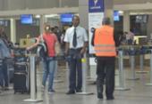 Concessionária inicia obra de reforma do aeroporto de Salvador | Foto: Shirley Stolze | Ag.A Tarde