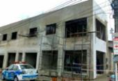 Homem morre após receber choque em obra em Alagoinhas | Foto: Sintracom-BA
