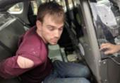 Suspeito de atacar restaurante no Tennessee é preso | Foto: Twitter | Polícia de Nashville