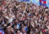 Bahia inicia venda de ingressos para jogo contra Santos nesta quarta | Foto: Marcelo Malaquias | EC Bahia