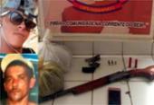Suspeitos de tráfico morrem em confronto com a polícia em Xique-Xique | Foto: Reprodução | Blog do Marcelo