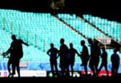 Bahia busca despertar no Brasileiro com dois jogos na Fonte | Foto: Felipe Oliveira l EC Bahia