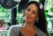Carolina Ferraz ministra aula-show sobre gastronomia em Salvador | Foto: Reprodução | GNT