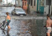 Chuvas provocam ameaças de deslizamento em mais de 30 bairros de Salvador | Foto: Shirley Stolze | Ag. A TARDE