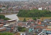 Novo alerta contra acidentes em decorrência da chuva é acionado em Salvador | Foto: Shirley Stolze | Ag. A TARDE