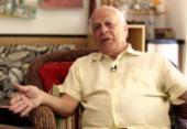 Morre no Rio cineasta Nelson Pereira dos Santos, aos 89 anos | Foto: Reprodução | YouTube