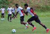 Vitória e Internacional duelam por vaga nas oitavas da Copa do Brasil | Foto: Maurícia da Matta l EC Vitória