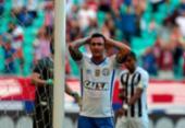 Confira imagens do jogo entre Bahia x Santos | Foto:
