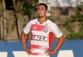 Bahia chegou à quarta derrota nas quatro estreias que fez este ano | Foto: Felipe Oliveira l Divulgação