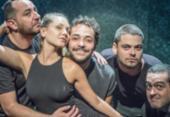 Ator Eduardo Sterblitch apresenta comédia em Salvador | Foto: Allison Valentim | Divulgação