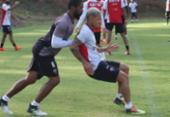 Embalado pela Copa do Brasil, Vitória enfrenta Atlético-MG para manter boa fase | Foto: