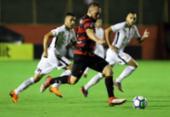 Jogo de volta entre Corinthians x Vitória já tem data definida | Foto: Adilton Venegeroles | Ag. A Tarde
