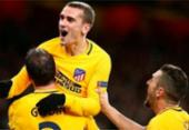 Atlético empata com Arsenal e decide em Madri vaga na decisão da Liga Europa | Foto: Reprodução | Instagram