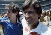 Morre Henri Michel, campeão olímpico em 1984 e técnico da França na Copa de 1986 | Foto: Reprodução