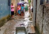 Vizinhos dizem que traficantes matam casal gay por envolvimento com drogas | Foto: Euzeni Daltro | Ag. A TARDE