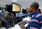 Sesi oferece 3.363 vagas para educação de jovens e adultos a distância | Foto: Angelo Pontes | Divulgação