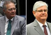 Renan critica candidatura de Janot no Conselho Superior do MPF | Foto: Divulgação
