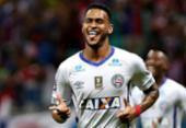 Atacante do Bahia é convocado para Seleção Brasileira Sub-20 | Foto: Felipe Oliveira l EC Bahia