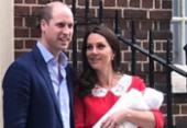 Kate Middleton volta para casa menos de 6 horas depois de dar à luz | Foto: Reprodução/Instagram