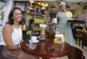 Cafés especiais caem no gosto do brasileiro e impulsionam negócios | Foto: Margarida Neide | Ag. A TARDE