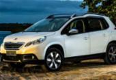 Avaliação: Peugeot 2008 ótimo custo benefício a partir de R$ 72.990 | Foto: Peugeot | Divulgação
