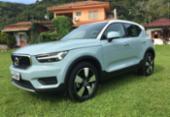 Volvo apresenta XC40 de olho no Q3, GLA e X1 | Foto: Marco Antônio Jr. | Ag. A TARDE