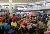Rodoviária de Salvador oferece 150 horários extras para o feriadão | Foto: Margarida Neide