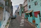 Idosa morre após ser atingida por bala perdida em tiroteio na Santa Cruz | Foto: Reprodução | Google Maps
