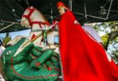 São Jorge é celebrado com missa e procissão nesta segunda | Foto: Marcelo Pinto | APlateia | Fotos Públicas