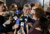 Jucá diz que pedido de impeachment de Temer
