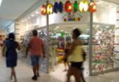 Lojas abrem neste sábado após autorização da Justiça | Foto: Alessandra Lori | Ag. A TARDE