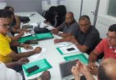 Reunião entre rodoviários e patrões termina sem acordo | Foto: Divulgação l Sindicato do Rodoviários