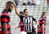 Fora de casa, Vitória perde por 2 a 0 para o Atlético-MG | Foto: Divulgação | Vitória