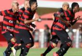 Vitória visita Atlético-MG para buscar 1º triunfo no Brasileirão | Foto: Adilton Venegeroles | Ag. A TARDE | 18.02.2018