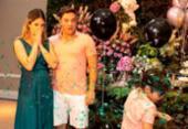 Wesley Safadão revela sexo do segundo filho com Thyane Dantas | Foto: Reprodução | Instagram